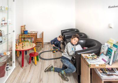 Spielecke für Kinder